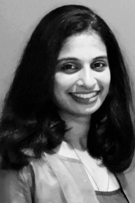 Parinitha Manohar, Technology Evangelist